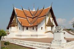 Templo antigo bonito Imagens de Stock