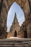 Templo antigo budista Imagens de Stock