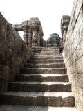 Templo antiguo Imagenes de archivo