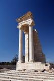Templo antiguo Fotografía de archivo libre de regalías