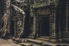 Templo antiguo Fotografía de archivo