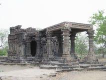 templo antiguo de la  Foto de archivo