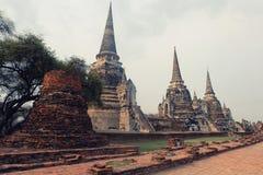 Templo antiguo del palacio Foto de archivo libre de regalías