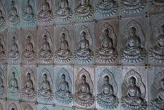 Templo asiático Fotografia de Stock