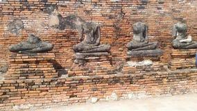 Templo Asia Tailandia de la arquitectura Imagen de archivo
