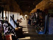 Templo Bagan de Shwesandaw Fotografia de Stock Royalty Free