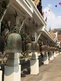Templo Belces Imágenes de archivo libres de regalías