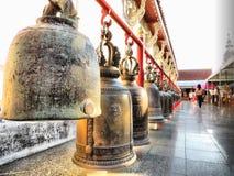 Templo Bell imagens de stock royalty free