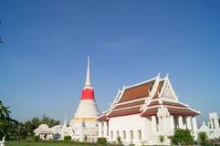 Templo bonito Foto de Stock