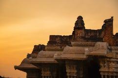 Templo bonito Imagens de Stock