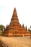 Templo budista Fotos de Stock Royalty Free