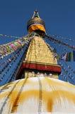 Templo budista Imagen de archivo