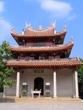 Templo budista imagem de stock royalty free