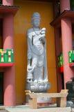 Templo budista imagens de stock royalty free