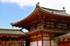 Templo budista 1 Foto de Stock Royalty Free