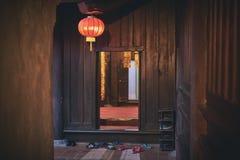 Templo budista fotografia de stock royalty free