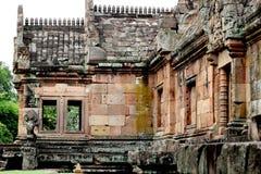 Templo budista antigo Imagens de Stock Royalty Free