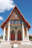 Templo budista em Korat Tailândia Foto de Stock Royalty Free