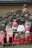 Templo budista en Japón Imagenes de archivo