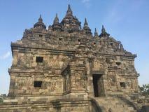 Templo budista indonésia Arquitetura antiga historic indonésia imagens de stock