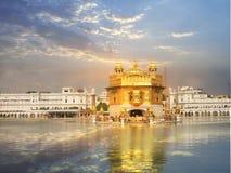 Templo celestial imagens de stock royalty free