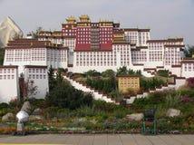 Templo chinês Imagens de Stock Royalty Free