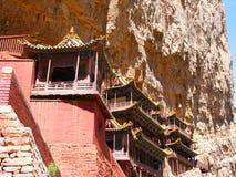 Templo chinês velho Imagens de Stock
