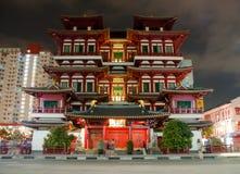 Templo chino fotos de archivo libres de regalías