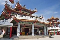 Templo chino Fotografía de archivo
