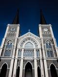 Templo cristão Imagem de Stock