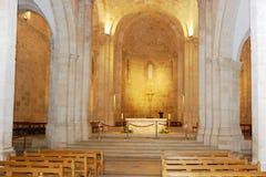 Templo cristiano Imagen de archivo libre de regalías