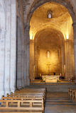 Templo cristiano Imagenes de archivo