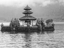Templo da água Fotografia de Stock Royalty Free
