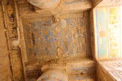 Templo da cidade de Habu fotografia de stock