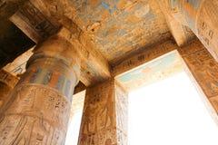 Templo da cidade de Habu fotografia de stock royalty free