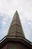 Templo da garrafa Foto de Stock