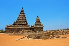 Templo da rocha Imagem de Stock