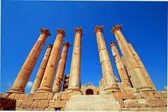 Templo de Ártemis imagens de stock