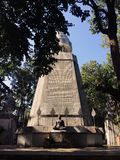 Templo de Analayo Foto de archivo