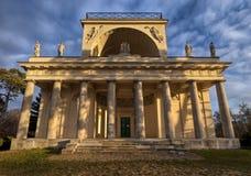 Templo 2 de Apollo Imagem de Stock Royalty Free