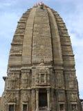 Templo de Baijnath Fotos de archivo