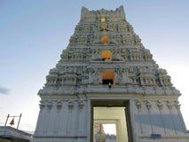 Templo de Balaji foto de archivo