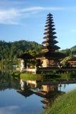 Templo de Bali Imagenes de archivo