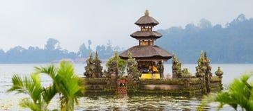 Templo de Bali Foto de archivo libre de regalías