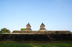 Templo de Barong fotos de stock