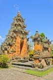 Templo de Batuan Imágenes de archivo libres de regalías