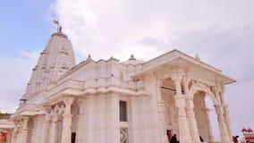 Templo de Birla, Jaipur, Rajasthán foto de archivo