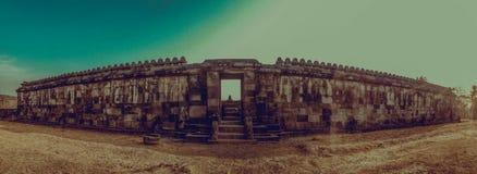 Templo de Boko Fotos de Stock Royalty Free