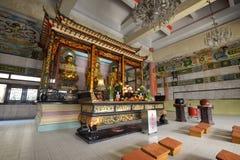 Templo de Buda del chino imagen de archivo libre de regalías