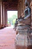 Templo de Buddha em Tailândia Imagem de Stock
